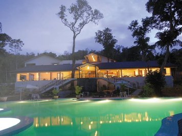 Windflower Resort & Spa, Coorg Coorg India