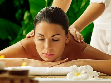 Windflower Resort & Spa, Coorg Rejuvenation Therapy