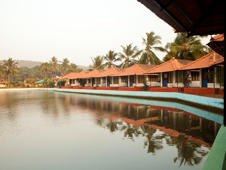 Mahi Yoga Center Goa India 1