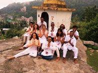 Shree Hari Yoga Center