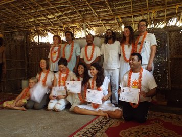 Shree Hari Yoga Center 200 Hour (23 Nights / 24 Days) Yoga Teacher Training