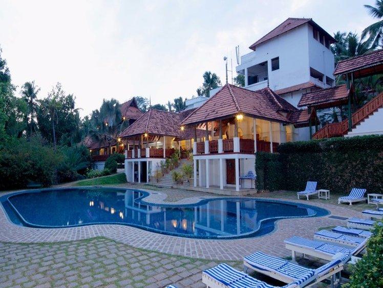 The Travancore Heritage Kottukal India 1