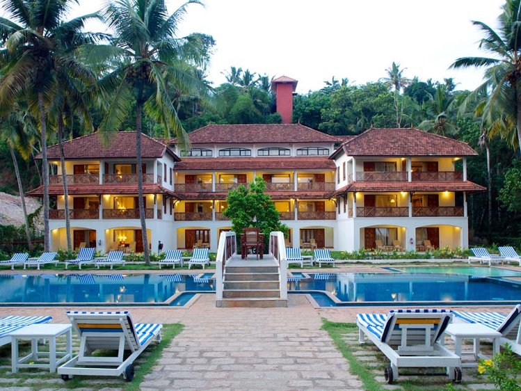 The Travancore Heritage Kottukal India 3