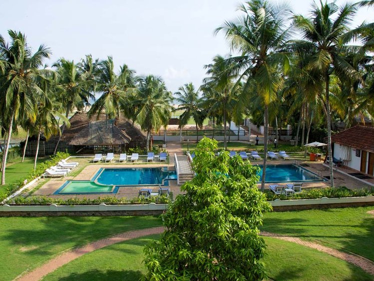 The Travancore Heritage Kottukal India 5