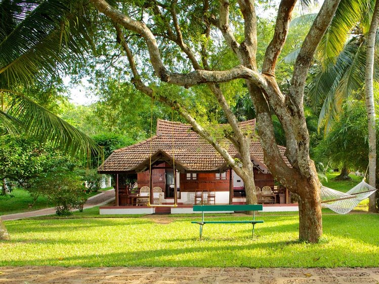 The Travancore Heritage Kottukal India 4