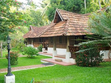 The Travancore Heritage Heritage Premium