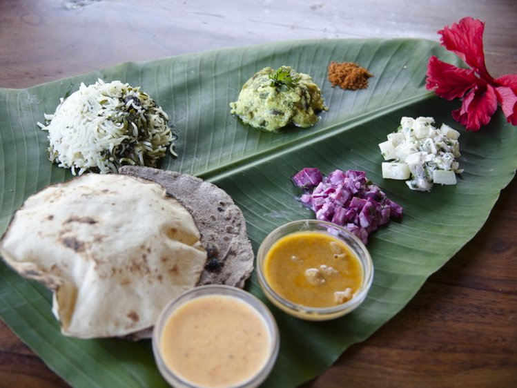 Kare Ayurveda and Yoga Retreat Pune India 5