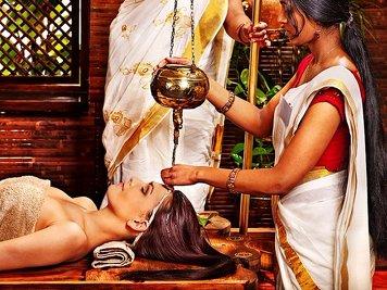 Kare Ayurveda and Yoga Retreat Panchakarma Program