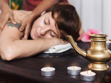 Keraleeyam Boutique Lakeside Ayurveda 6 Nights / 7Days Body Purification Program