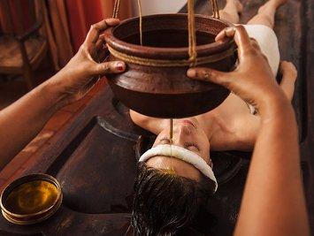 Keraleeyam Boutique Lakeside Ayurveda 26 Nights / 27Days Body Purification Package