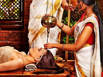 Keraleeyam Boutique Lakeside Ayurveda 20 Nights / 21Days Panchakarma Package