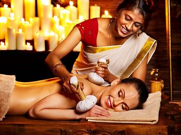 Keraleeyam Boutique Lakeside Ayurveda 20 Nights / 21Days Relaxation Package