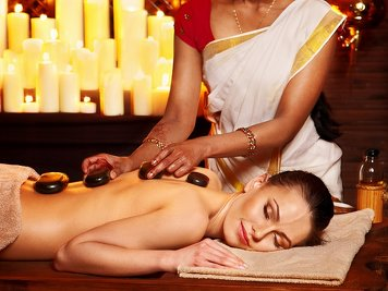 Keraleeyam Boutique Lakeside Ayurveda 26 Nights / 27Days Relaxation Package