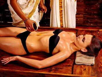 Keraleeyam Boutique Lakeside Ayurveda 26 Nights / 27Days Health Care Package