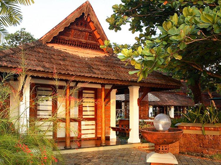Punnamada Resort Alappuzha India 1