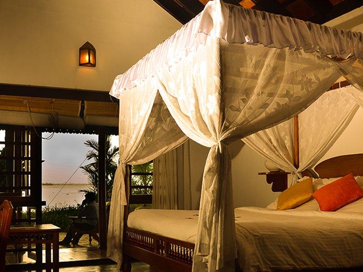 Punnamada Resort Alappuzha India 7