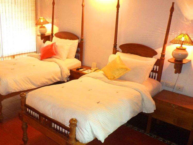Punnamada Resort Alappuzha India 9