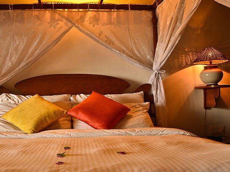 Punnamada Resort Alappuzha India 10