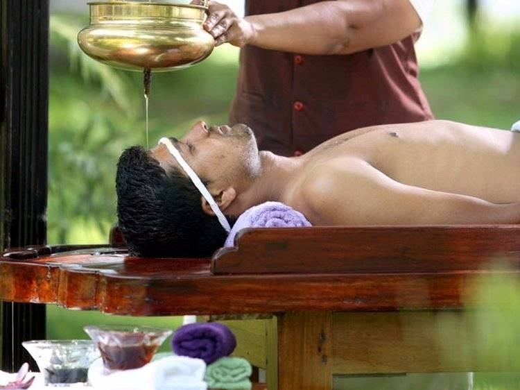 Punnamada Resort Body Rejuvenation Treatment 1