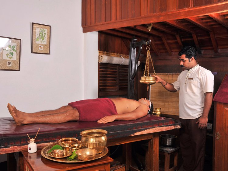 Punnamada Resort Body Purification Treatment 1