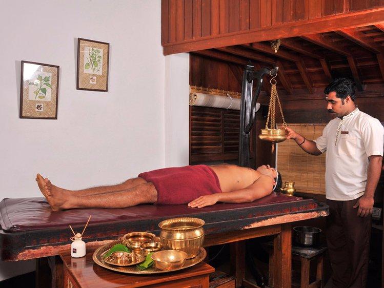 Punnamada Resort Body Purification Treatment 1