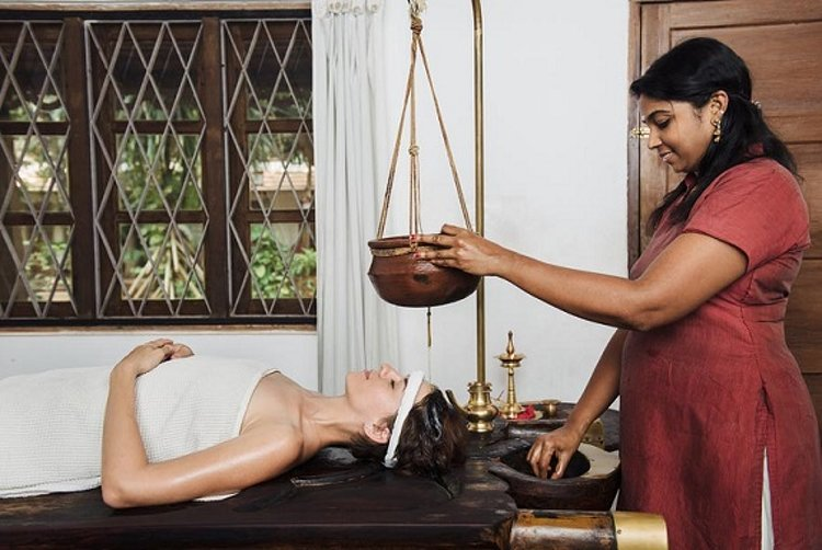 Poovar Ayurveda Village Ayurveda Treatment Program 1