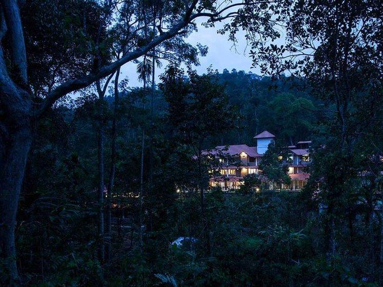 Svaztha Ayurveda Retreat Thekkady India 2