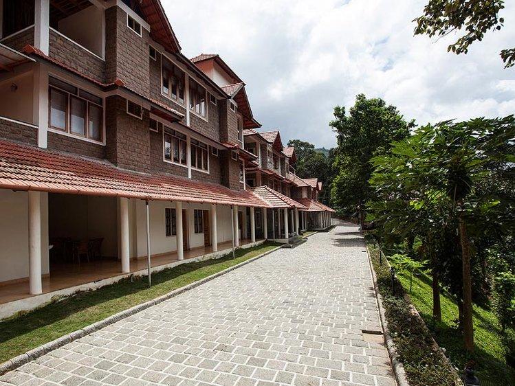 Svaztha Ayurveda Retreat Thekkady India 4