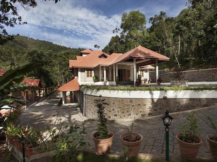 Svaztha Ayurveda Retreat Thekkady India 9
