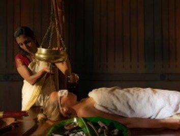 Svaztha Ayurveda Retreat 2 Nights / 3Days Taste of Ayurveda