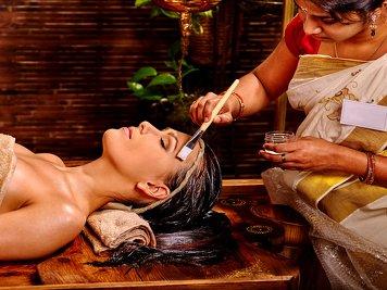 Svaztha Ayurveda Retreat 7 Nights / 8Days Refresh Program