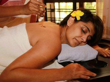 Svaztha Ayurveda Retreat Revive Program