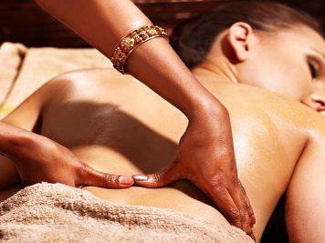 Svaztha Ayurveda Retreat 14 Nights / 15Days Healing Program