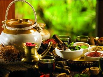 Svaztha Ayurveda Retreat 3 Nights / 4Days Taste of Ayurveda