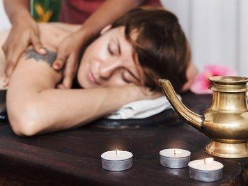 Svaztha Ayurveda Retreat 7 Nights / 8Days Anti Stress Program