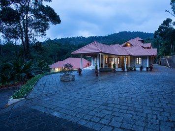 Svaztha Ayurveda Retreat Grand Garden