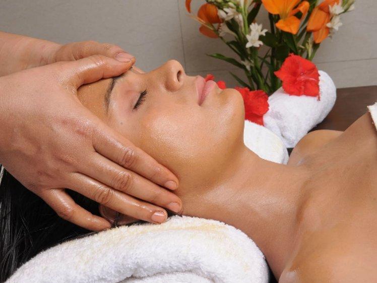 Dr Sudha's Ayurveda Kendra Rejuvenation Therapy (Rasayana) 2