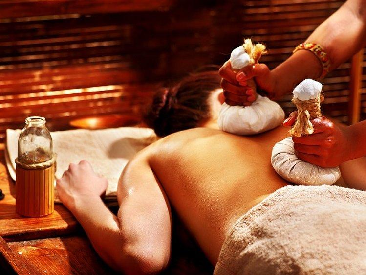 Dr Sudha's Ayurveda Kendra Rejuvenation Therapy (Rasayana) 1