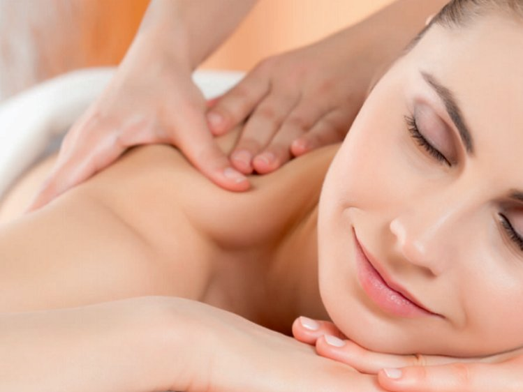 Dr Sudha's Ayurveda Kendra Relaxation Therapy 1