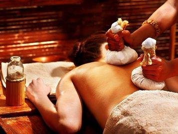 The Leela Kovalam 14 Nights / 15Days Lifestyle Rejuvenation Package