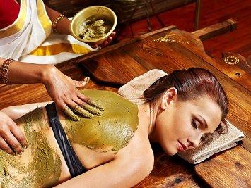 The Leela Kovalam 13 Nights / 14Days Ayurveda Weight Loss Package