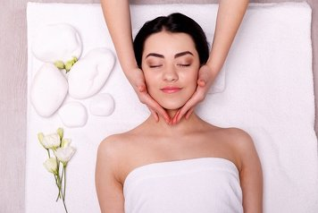 The Raviz Kovalam Lifestyle: Beauty & Skin Care Program