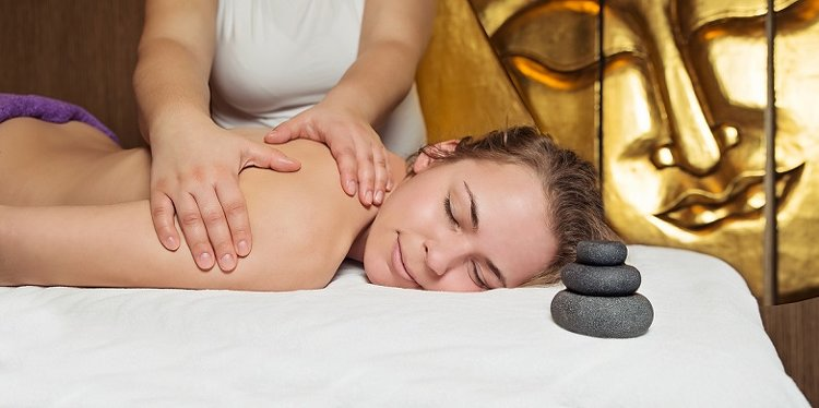 The Raviz Kovalam Therapeutic: Pain Management & Marma 2