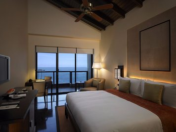 The Raviz Kovalam Lifestyle: Destress Program  Club Room