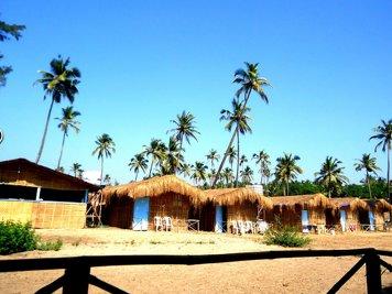 Ek Omkar Yoga & Meditation Center Goa India