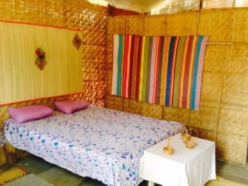 Ek Omkar Yoga & Meditation Center Private Rooms