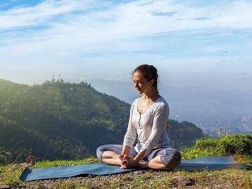 Ek Omkar Yoga & Meditation Center 12 Nights / 13 Days Yoga Teacher Training