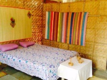 Ek Omkar Yoga & Meditation Center Triple Sharing Room
