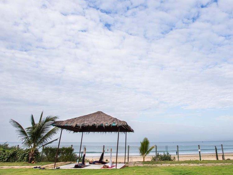 The Beach House Goa Margao India 6