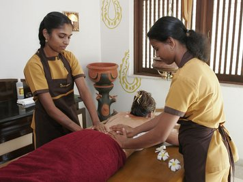 The Beach House Goa 5 Nights / 6Days Menopause Management Retreat